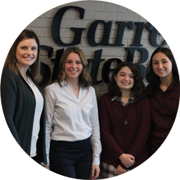 Meet the Garrett State Bank Team